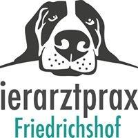 Tierarztpraxis Friedrichshof