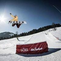 Skiwelt Söll