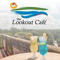 Wild Horizons Lookout Café - Victoria Falls