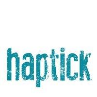 haptick | Interactive Art