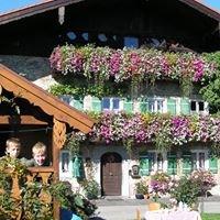 Neuhauserhof - Urlaub auf dem Bauernhof im schönen Berchtesgadener Land