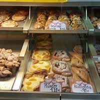 Bäckerei Günter Seuß