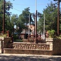 Plaza de Tilcara