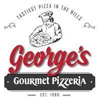 George's Gourmet Pizzeria