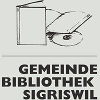 Gemeindebibliothek Sigriswil