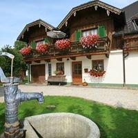 Gästehaus Huber 'bayrische Lebensart'