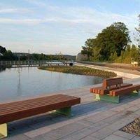 Wasserpark Landsweiler