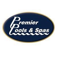 Premier Pools & Spas - Houston