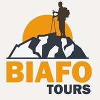 Biafo Tours