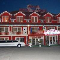 Vegas Hotel & Casino
