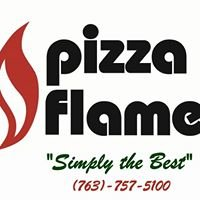 Pizza Flame Coon Rapids