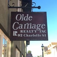 Olde Carriage Realty, Inc. ~ Historic Downtown