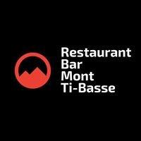 Restaurant-bar du Mont Ti-Basse