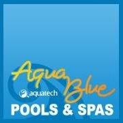 Aqua Blue Pools & Spa