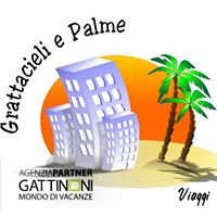 Grattacieli e Palme BY Eleana travel
