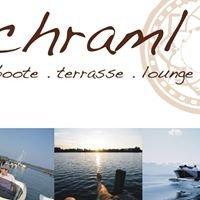 Schraml - Baden - Boote - Lounge