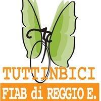 Tuttinbici - Associazione FIAB di Reggio Emilia