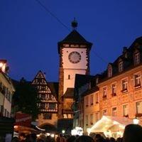 Obere Altstadt Freiburg