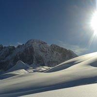 Colere Ski Area 2300