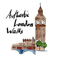 Authentic London Walks
