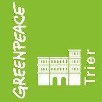 Greenpeace Trier
