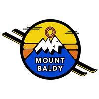 Mount Baldy Ski Area