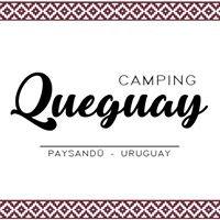 Puerto Peñasco - Camping Queguay