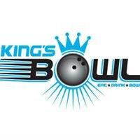 King's Bowl Gibraltar