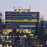 Hotel Golf Bled