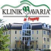 Klinik Bavaria Freyung (Rehaklinik Bayerischer Wald Rehabilitation)