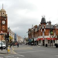 Crouch End, North London