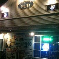 Blue Mountain Pub