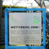 WETTERRING 2000+