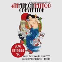 Ankon Tattoo Convention