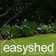 Easy Shed