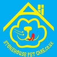 Stonehouse Pet Care