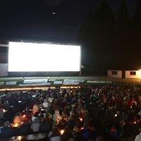 Open Air Kino Schönau am Königssee