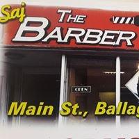 Saj's Barber Shop