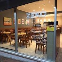 Zeko Mediterranean Cuisine