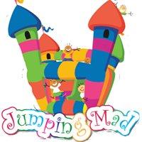 Jumping Mad Jumping Castles