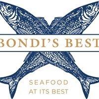 Bondi's Best - Hall Street