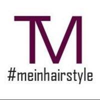 T.Mellein Hairstyle
