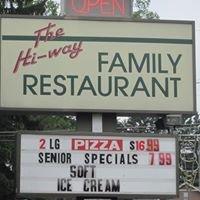 Hi-Way Restaurant