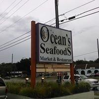 Oceans Seafood