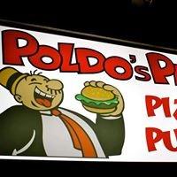 Poldo's pizza