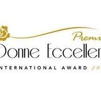 Premio Donne Eccellenti