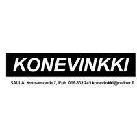 Konevinkki Oy / Veikon Kone