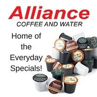 Alliance Coffee and Water