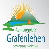 Campingplatz Grafenlehen am Königssee