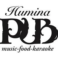 Humina Pub